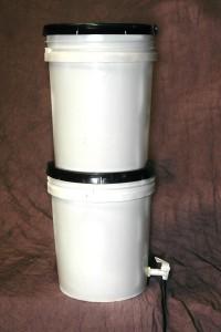 cutaway bucket A